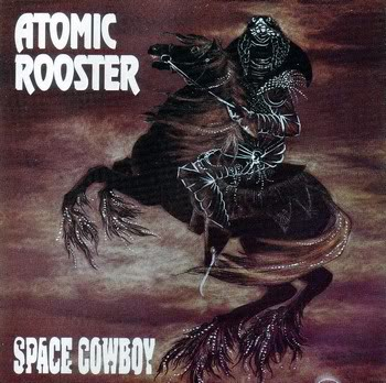 Not This One, But Atomic Rooster IS Better Armed!